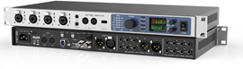 RME Fireface UFX+ audio interfejs