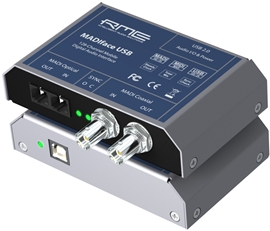 RME MADIface USB audio interfejs
