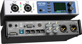RME MADIface XT audio interfejs