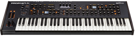 Sequential Prophet X analogni synthesizer