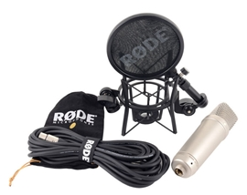 RODE NT1-A Complete Vocal Recording komplet