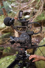 RODE Stereo VideoMic X
