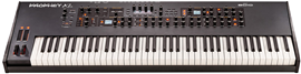 Sequential Prophet XL analogni synthesizer