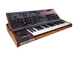 Sequential PRO 3 SE synthesizer