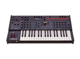 Sequential PRO 3 synthesizer