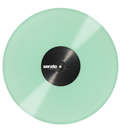 Serato Performance-Serie Vinyl GLOW IN THE DARK ...