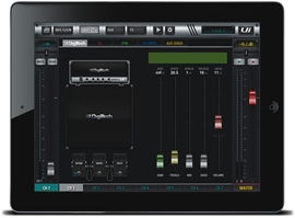 Soundcraft Ui12 digitalni mikser