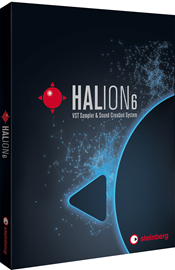 Steinberg HALion 6 Educational Edition softver