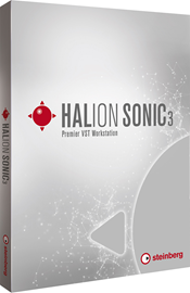 Steinberg HALion Sonic 3 Educational Edition sof...
