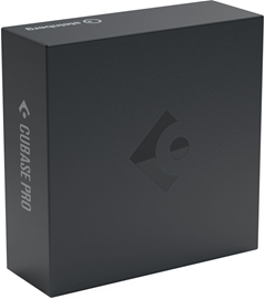 Steinberg Cubase Pro 11 Educational Edition softver