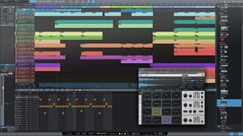 PreSonus Studio One 4 Artist DAW softve...