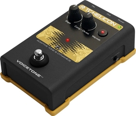 TC-Helicon VoiceTone T1 vokalna filter pedala