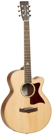 Tanglewood TW145 SS CE Premier Natural elektro-a...