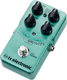 tc electronic HyperGravity Compressor p...