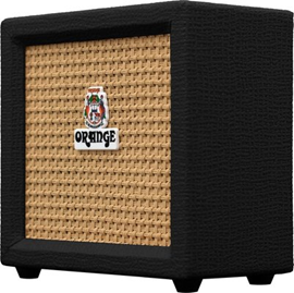 Orange Crush Mini Black gitarsko pojačalo