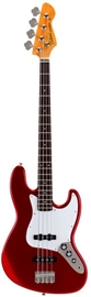 Tokai TJB55 Candy Apple Red bas gitara