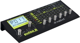 Waldorf Pulse 2 analogni synthesizer