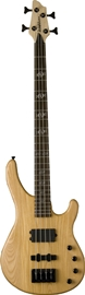 Washburn SHB60 Stu Hamm Sign. Natural Matte bas ...