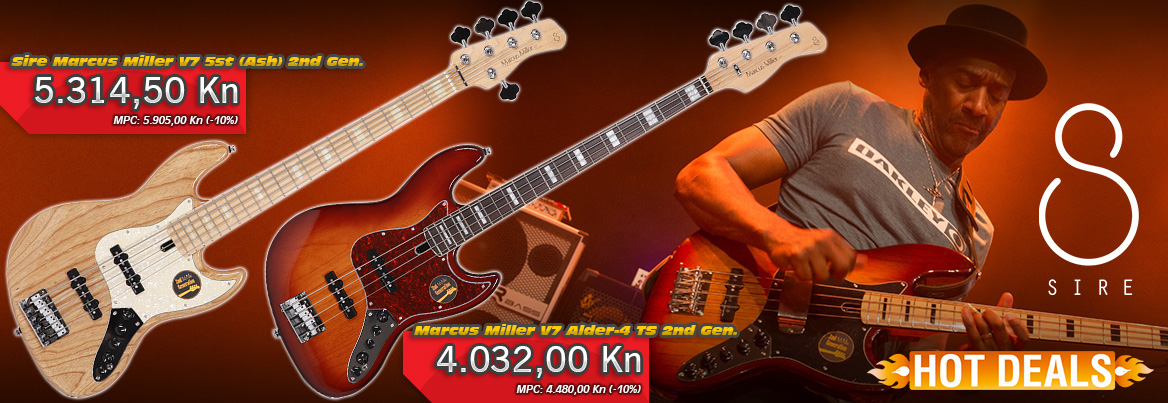 upoznavanje s modernim gibson gitarama
