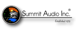 Summit Audio Inc.