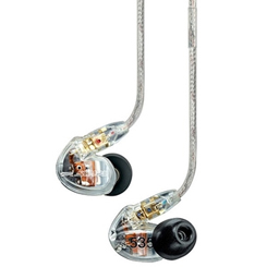 In-ear monitor i monitorski zvucnici