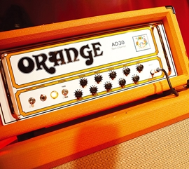 Novo u ponudi! ORANGE AMPS!!!